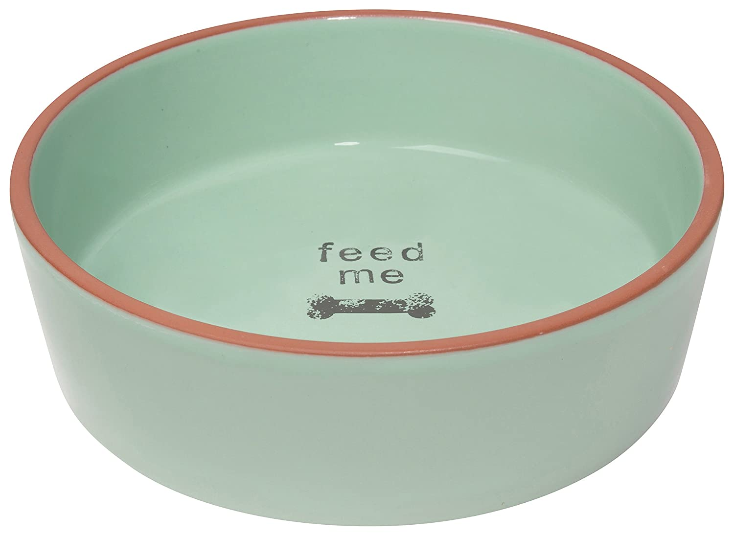 Now Designs Feed Me Dog Bowl (5072001)
