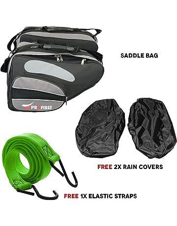 63cdfb5cf45d Motorbike Motorcycle Leather Luggage Bag - Saddle Bag Waterproof Pannier  Side Tools Box - Bag Rain