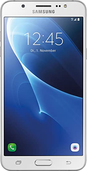 Samsung Smartphone Galaxy J7 LTE 16 GB Memoria, 13,97 cm (5,5 ...