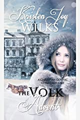 The Volk Advent (Christmas Holiday Extravaganza) Kindle Edition