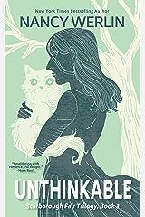 Unthinkable: Scarborough Fair Trilogy: Book 3 Kindle Edition