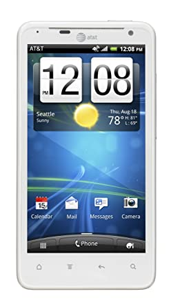 amazon com htc vivid white 16gb at t cell phones accessories rh amazon com HTC Sync User Guide AT&T HTC User Guide