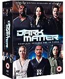 Dark Matter: Seasons 1-3 [DVD] [UK Import]