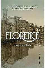 Florence (Italian Edition) Kindle Edition