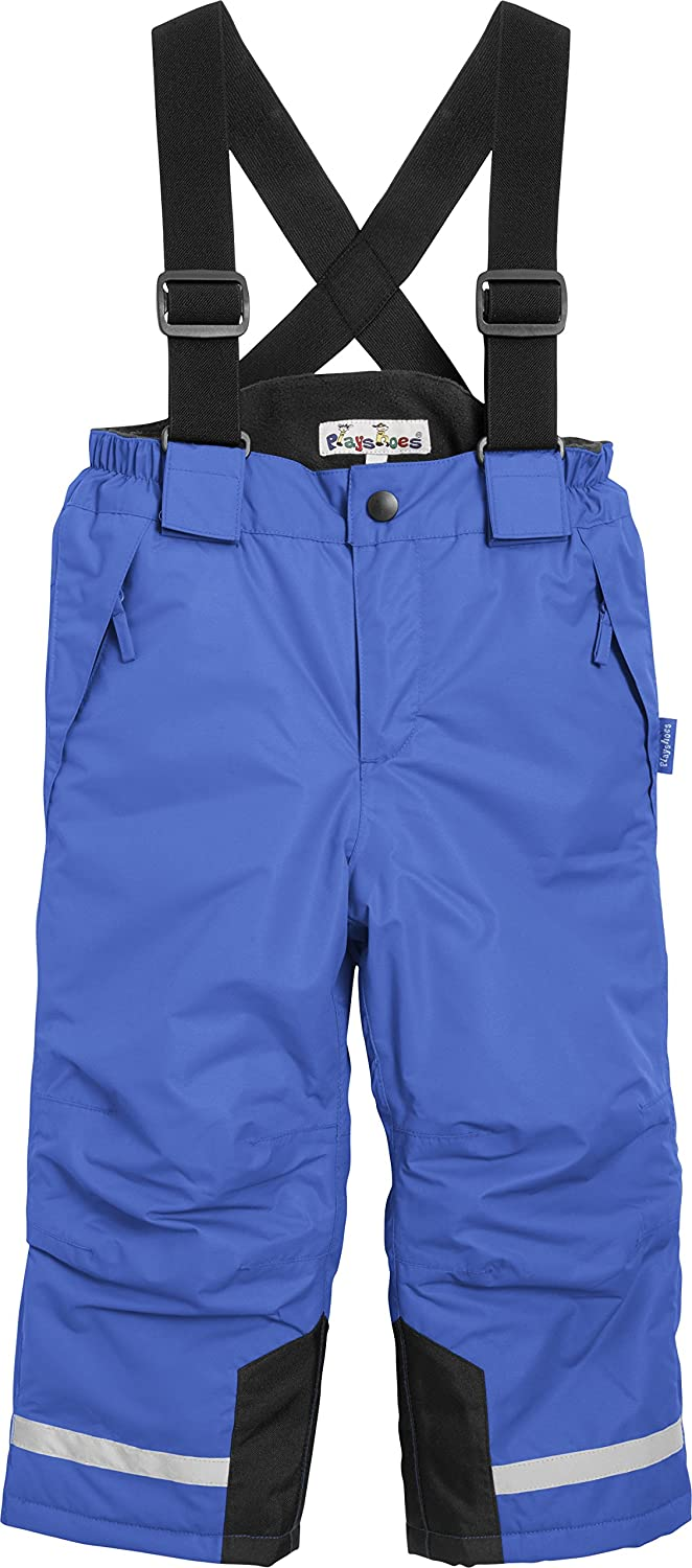 Playshoes Boy's Waterproof Breathable Snow Pants 431302