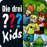 Die drei ??? Kids – Codewort Phantom