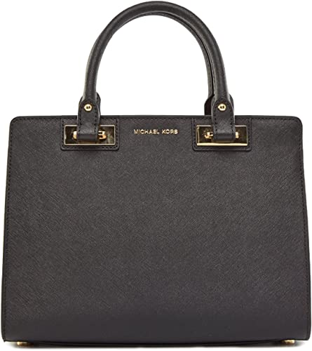 MICHAEL KORS Quinn Tasche One Size schwarz: