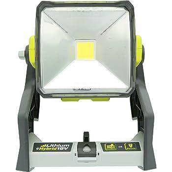 Dewalt Dc020 Cordless Corded Worklight Portable Work