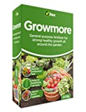 Vitax 2.5Kg Growmore Fertiliser