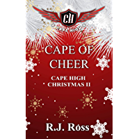 Cape of Cheer: Cape High Christmas II (Cape High Series) (English Edition)