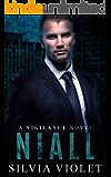 Niall (Vigilance Book 2)