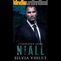 Niall (Vigilance Book 2) book cover