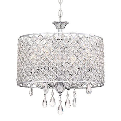Amazon.com: Revel Briolette Lámpara de techo ...