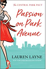 Passion on Park Avenue: A sassy new rom-com from the author of The Prenup! (The Central Park Pact) Kindle Edition