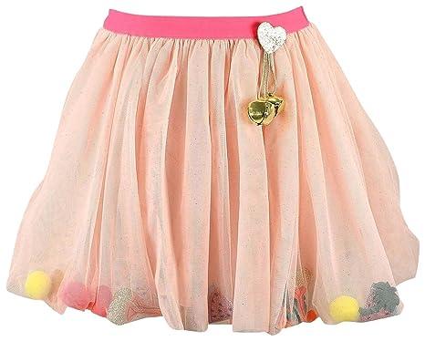 b127f2251 Billieblush Tulle Tutu Elasticated Waist Skirt - Pale Pink - 9-10 ...