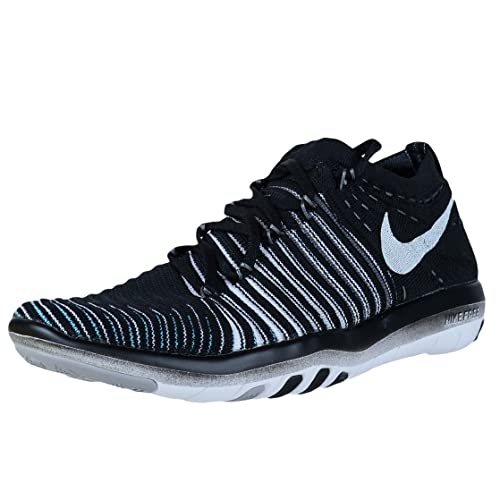 separation shoes f89cc 594d3 ... coupon nike womens free transform flyknit training shoe black white  wolf grey dark 4aac0 091f5
