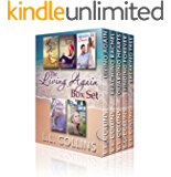 The Living Again Series Box Set