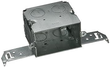 hubbell-raco 564 2–3/4-Zoll Tief Schalter Elektrische Karton ...