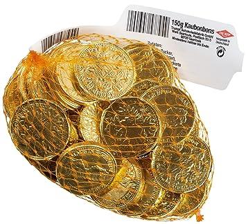 Oro Digital 5 x150g. Redes de Trumpf kaubonbon con chocolate: Amazon.es: Electrónica