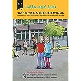 Lotta und Luis und die Kinder, die fliehen mussten (German Edition)