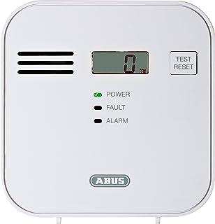 Abus COWM300 - Detector de monóxido de Carbono