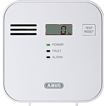 Einen guten Co Melder finden Sie bei dem Hersteller ABUS.