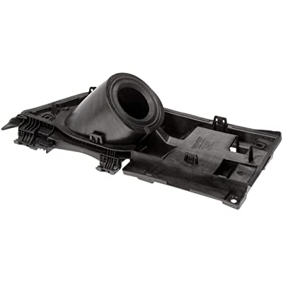 Dorman 926-047 Fuel Door Hinge and Housing Assembly for Select Ford Models: Automotive