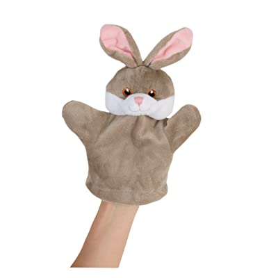 The Puppet Company - My First Puppet - Rabbit Hand Puppet [Baby Product]: Office Products