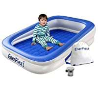 Deals on EnerPlex Air Mattresses, Pillows and Digital Scales from $23.96