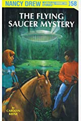 Nancy Drew 58: The Flying Saucer Mystery Hardcover