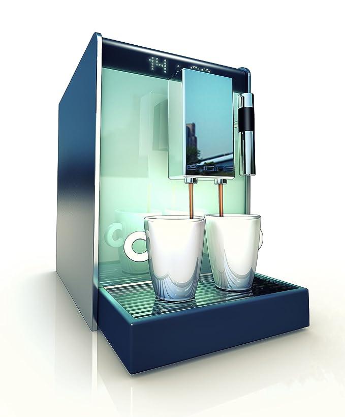 GET antical para cafeteras con indicador de colour, 1000 ml: Amazon.es: Hogar