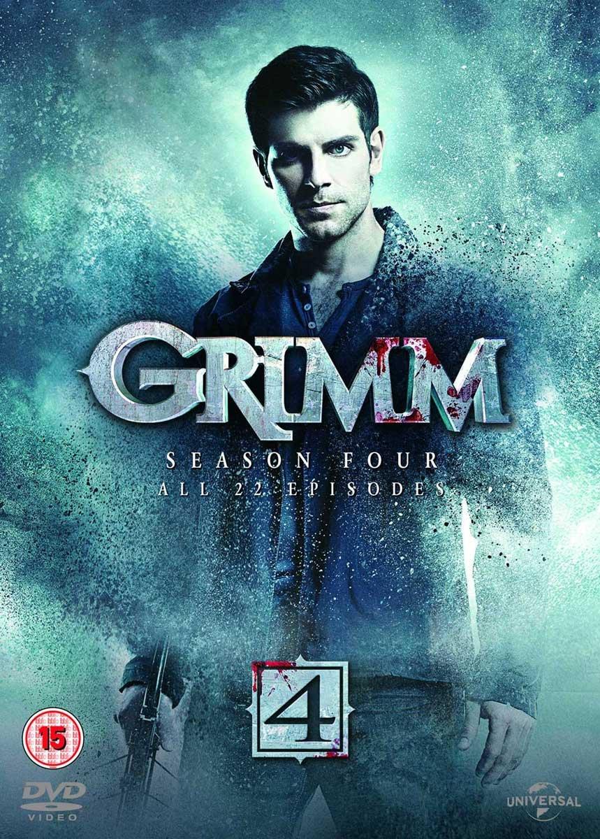 Image result for grimm