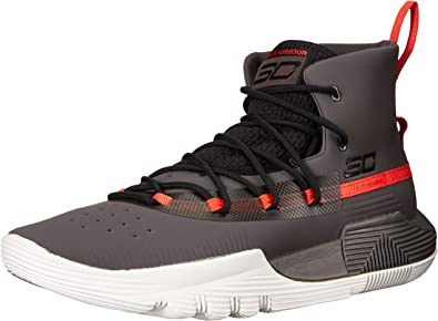 Under Armour Homme, Chaussure de Basketball SC 3ZER0 II