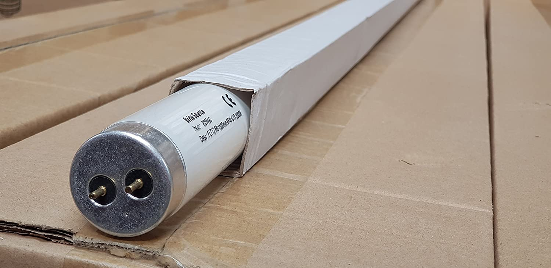 820044 - 2 PIN F65w 5Ft 3500k 65w Standard White 1500mm T12 Fluorescent Tube