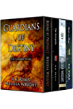 Guardians of Destiny Bundle (English Edition)