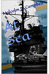 At Sea Kindle Edition