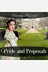 Pride and Proposals: A Pride and Prejudice Variation