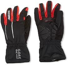 Gore Bike Wear Men's Power Soft Shell Windstopper Gloves