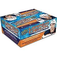 $111 » 2020/21 Upper Deck Series 1 NHL Hockey RETAIL box (24 pks/bx)
