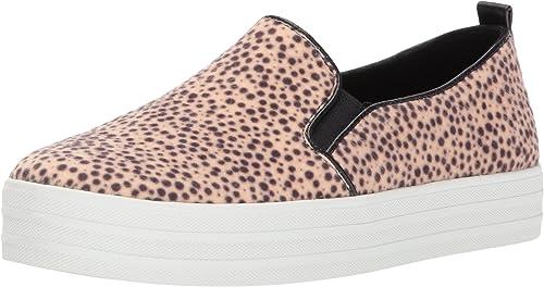 Leopard Fashion Sneaker