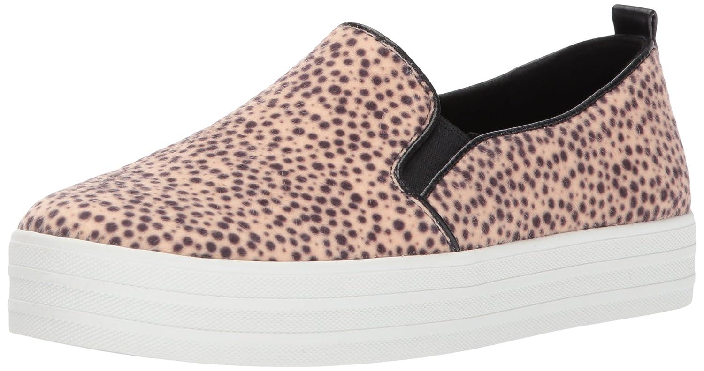 Skechers Street Women's Women's Double up-Leopard Fashion Sneaker