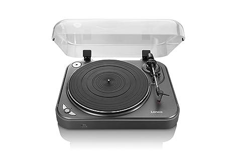 Amazon.com: L-83 Color Gris Metálico: Electronics