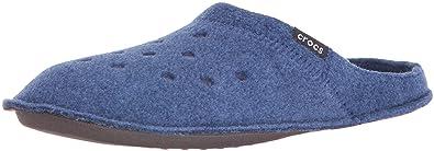 b1c2948e7e1 Crocs Classic 203600 Unisex Adult Slippers  Amazon.co.uk  Shoes   Bags