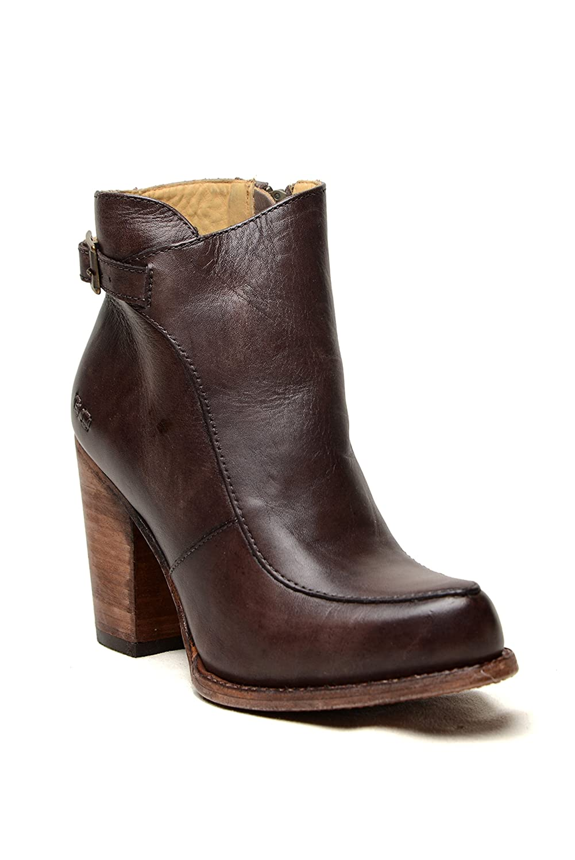 Bed|Stu Women's Isla Boot B01NCAOA84 9 B(M) US|Chocolate Driftwood