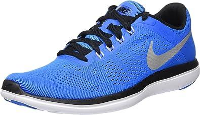 NIKE Flex 2016 RN, Zapatillas de Running para Hombre: Amazon.es ...