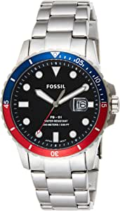 Fossil Reloj Analogico para hombre