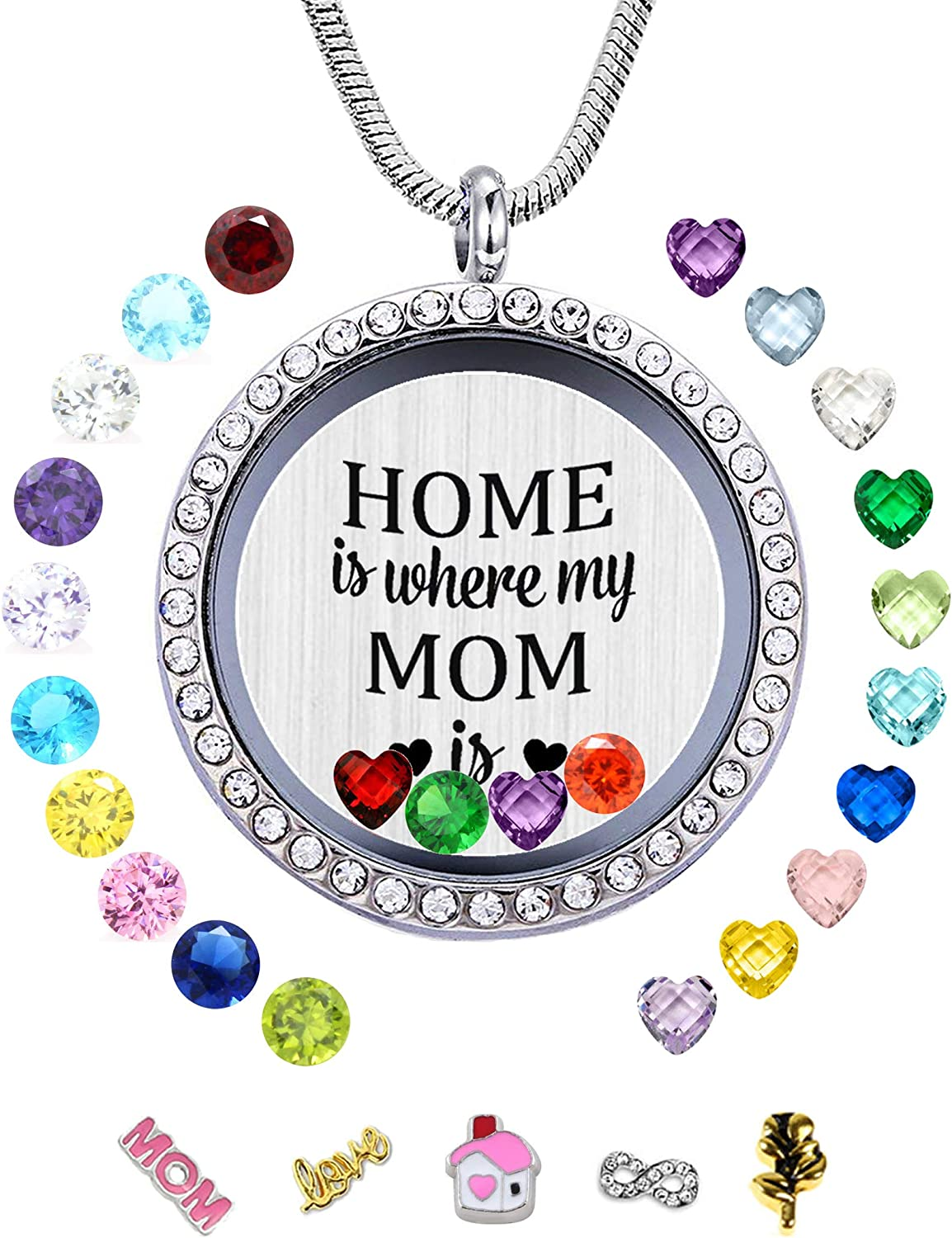 Updated 2021 – Top 10 Home Is Where My Mom Is