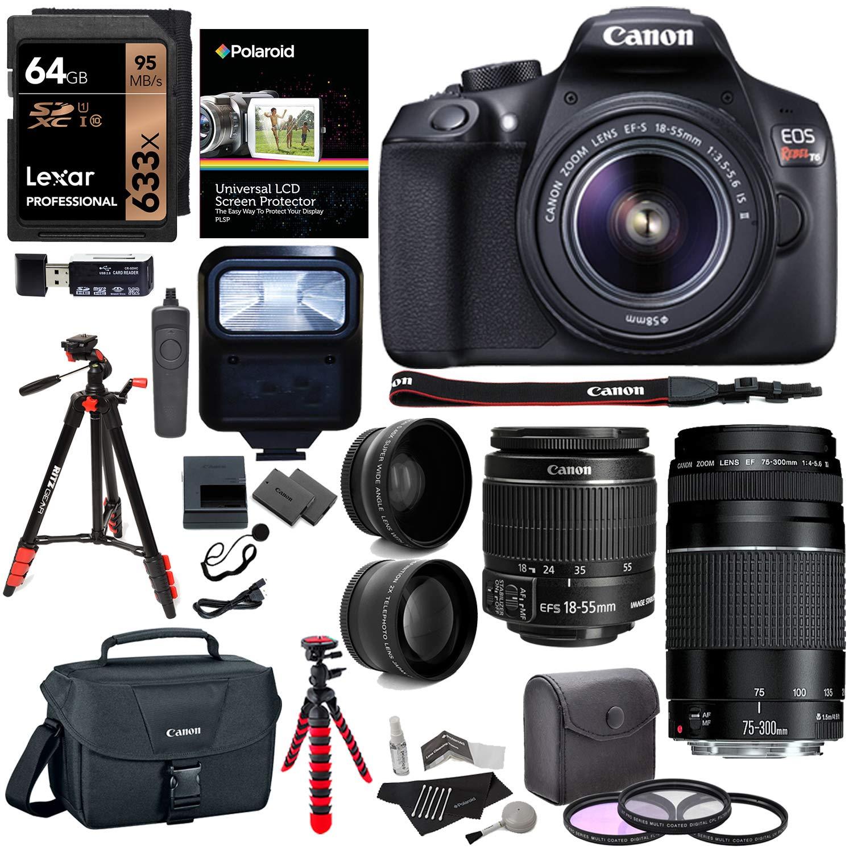 81BFhLbO3eL. SL1500  - Canon EOS Rebel T6 a Scam? My Review