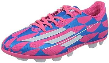 Mädchenschuhe Sportschuhe adidas F5 Fußballschuh schwarz