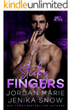 Sticky Fingers (Hot-Bites)